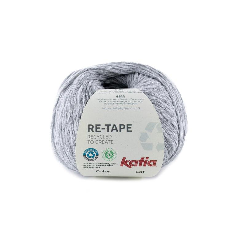 Re-tape 202 Lichtgrijs